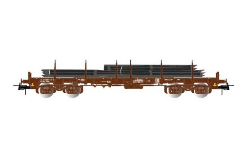"NEU /""TOTAL/"" 4-achsiger Kesselwagen Jouef H0 HJ6179 SNCF"