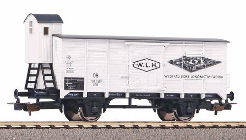 IV HO DR Ep Piko 58937 Gedeckter Güterwagen GR 04