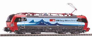 Piko 59087 SBB Vectron Cargo International IT Gallarate AC