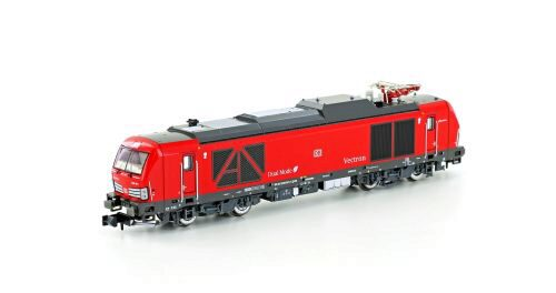 Hobbytrain 3121 Dual Mode Vectron DB Design Ep.VI