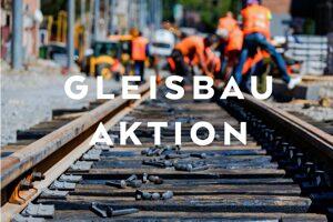 Gleis-Bau-Woche