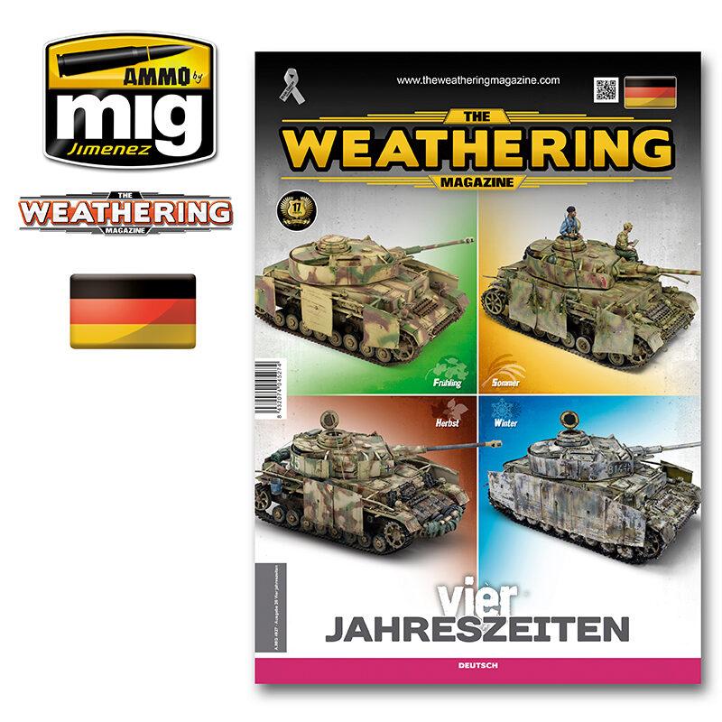issue 28 vier jahreszeiten german
