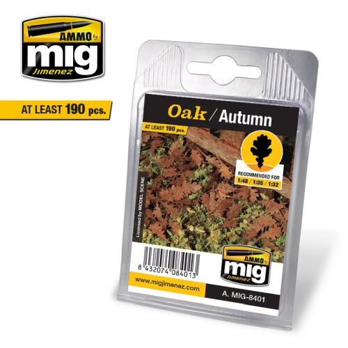 Ammo AMIG8401 OAK - AUTUMN