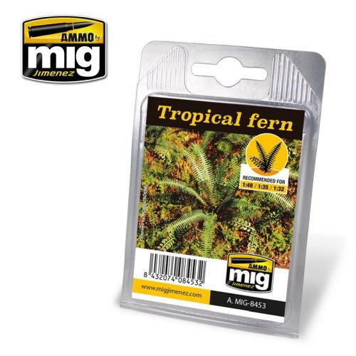 Ammo AMIG8453 TROPICAL FERN