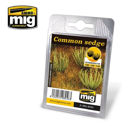 Ammo AMIG8456 COMMON SEDGE