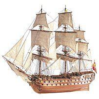 Schiffsbausätze