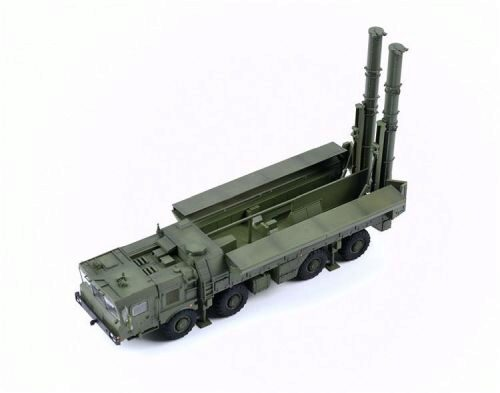 Modelcollect AS72128 Russian 9K720 Iskander-k cruise missile MZKT chassis