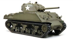 Dragon 500075051 Panzer M4A3(75)W  1:6