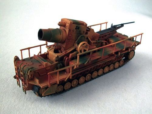 24th Inf 5th nf Tank Co Easy Model Div. Easy Model 36258 M4A3E8 Middle Tan