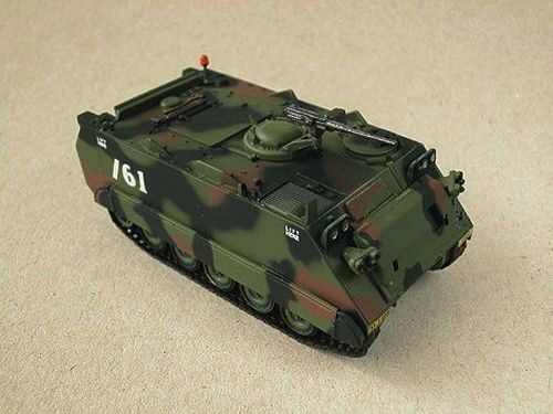 Easy Model 35006 M113A2 A Com., 3rd Forward Support Bat, 1st Brg, 3rd Inf.Div.