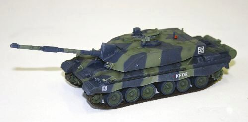 Easy Model 35010 Brit. Challenger II - British Army Easy Model