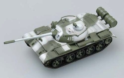 Easy Model 35026 T-55 USSR Army