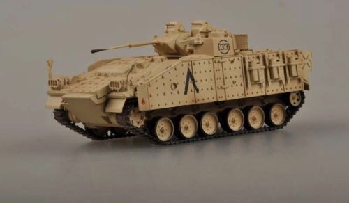 Easy Model 35035 MCV 80(WARRIOR)1st Bn,Staffordshire Reg