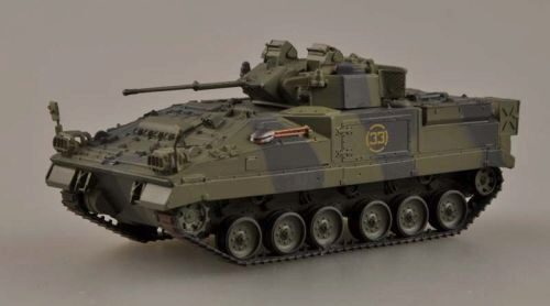 Easy Model 35037 MCV 80(WARRIOR)1st BN based at Germany93
