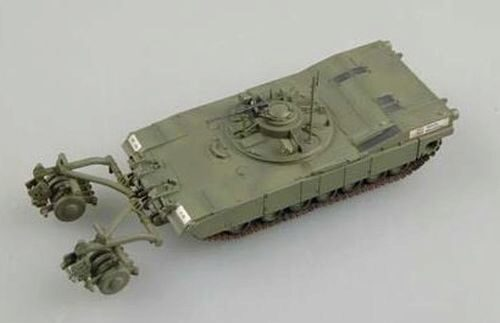 Easy Model 35048 M1 Panther w/mine Roller