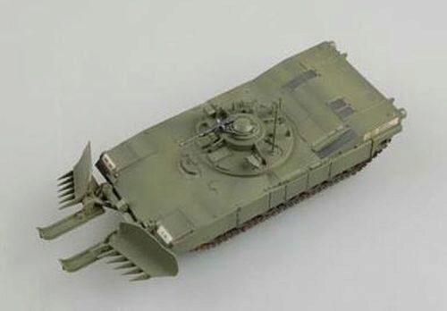 Easy Model 35049 M1 Panther w/mine Plow