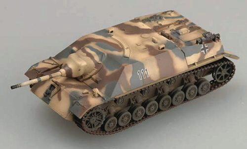Easy Model 36122 Jagdpanzer IV Germany 1945