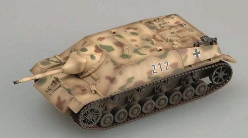 Easy Model 36125 Jagdpanzer IV Pzjg-Lehr Abt. 130 Normandy 1944