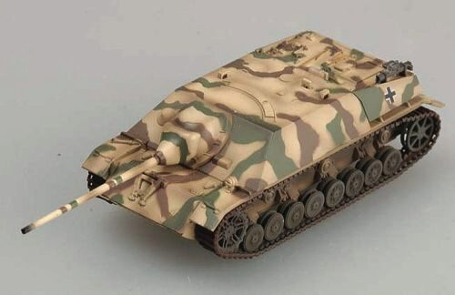 Easy Model 36126 Jagdpanzer IV German Army 1945