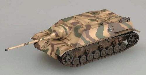 Easy Model 36127 Jagdpanzer IV German Army 1944