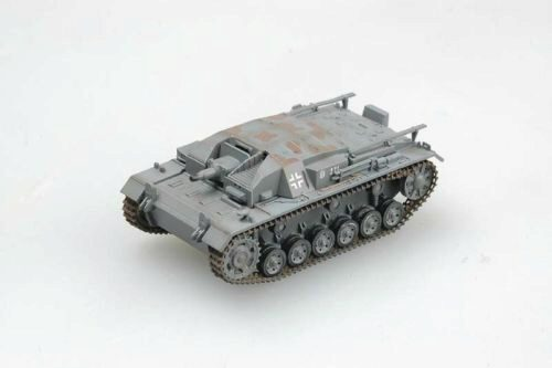 Easy Model 36135 Stug III Ausf B Stug Abt 226 Barbarossa