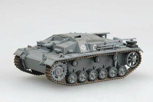 Easy Model 36138 Stug III Ausf C/D Sturmge.-Abt.189