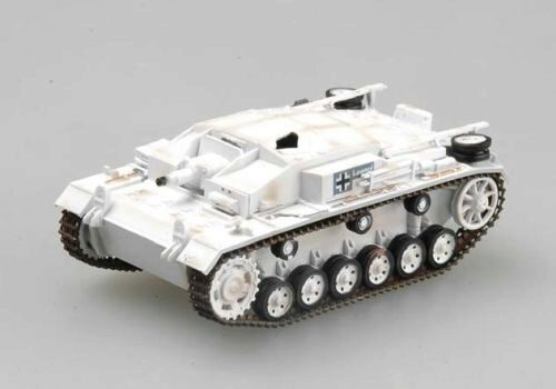 Easy Model 36142 Stug III Ausf E Strumge.-Abt. 184