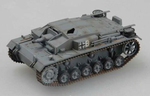Easy Model 36144 Stug III Ausf.E St.-Abt. 249 Russia '42