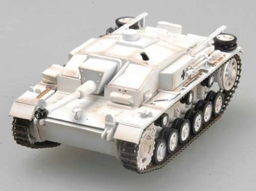 Easy Model 36145 Stug III Ausf.F Russia,1942