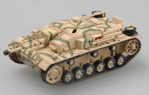 Easy Model 36149 Stug III Ausf F/8 Sturmge.-Abt. 191