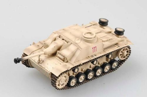Easy Model 36150 Stug III Ausf.G Russia 1944