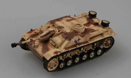 Easy Model 36151 Stug III Ausf.G Russia 1944