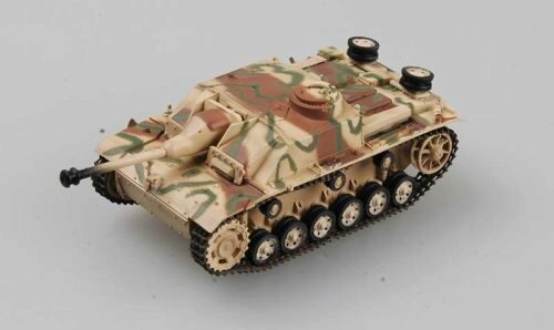Easy Model 36153 Stug II Ausf.G Russia 1944