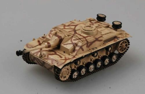 Easy Model 36154 Stug III Ausf.G Russia 1944