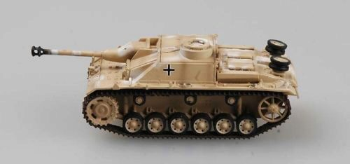 Easy Model 36155 Stug III Ausf.G Russia winter