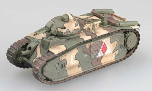 Easy Model 36159 Char B1 May 1940,France 3nd company