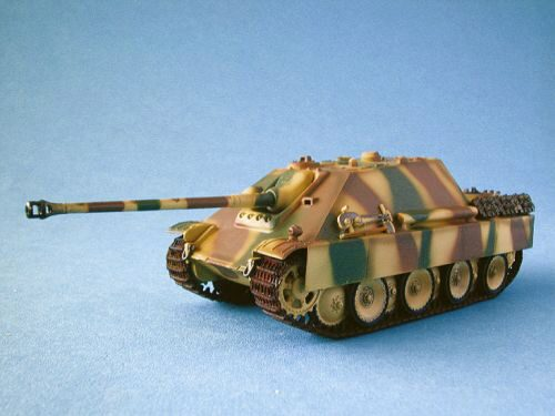 Easy Model 36239 Jagdpanther German Army 1945