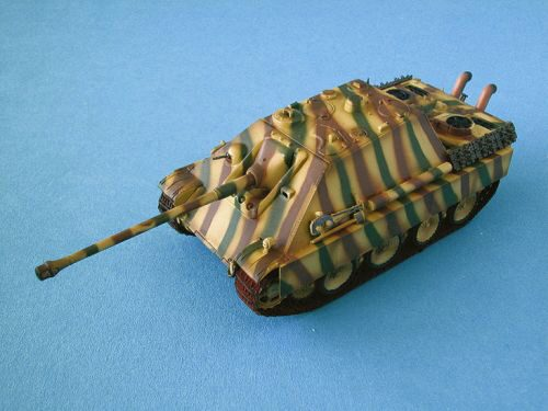 Easy Model 36240 Jagdpanther German Army 1945