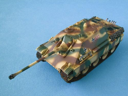 Easy Model 36241 Jagdpanther s.Pz.JgAbt.654 France July 1944