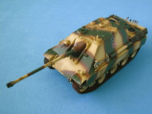 Easy Model 36242 Jagdpanther s.Pz.JgAbt.654 France May 1944