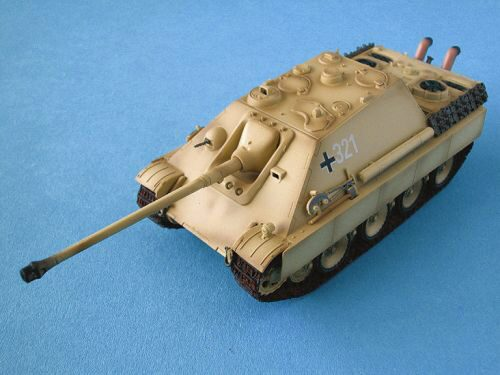 Easy Model 36243 Jagdpanther s.Pz.JgAbt.654 France Autumn 1944