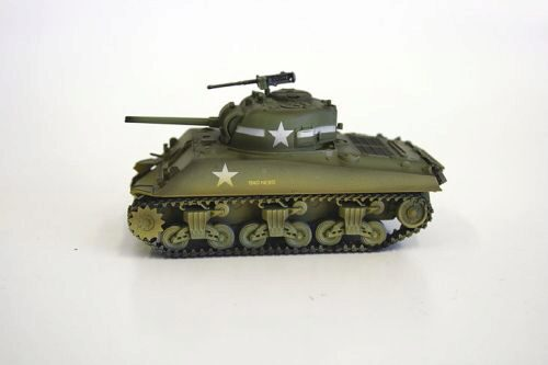 Easy Model 36254 M4A3 Middle Tank - 10th Tank Bat.
