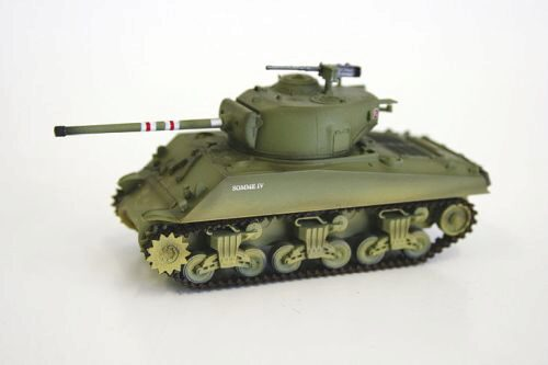 Easy Model 36262 M4A3 (76) Middle Tank 4th Tank Bat., 1st Armored Div.