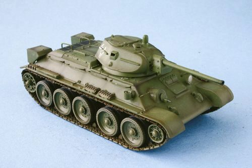 Easy Model 36265 T-34/76 Russian Army Model 1942