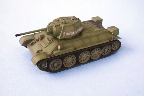 Easy Model 36267 T-34/76 1943 ( 1943 Autumn)