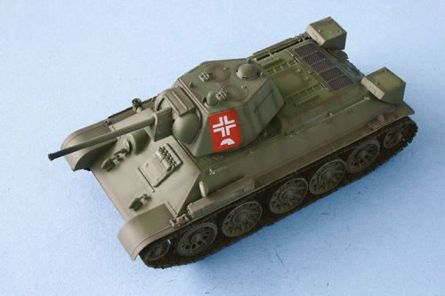 Easy Model 36268 T-34/76 German Army