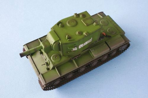 Easy Model 36282 KV-2 - Russian Army (green)