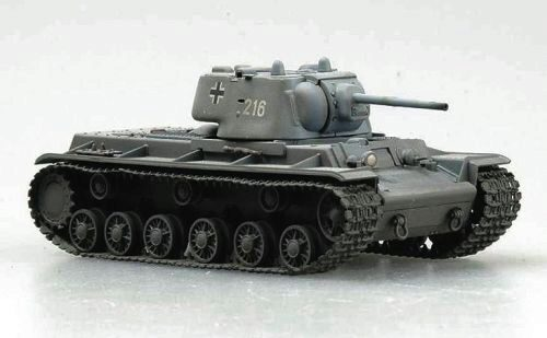 Easy Model 36293 KV1 model 1941 heavy Tank