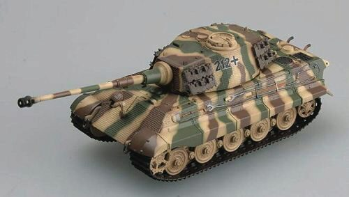 Easy Model 36295 Tiger II Abt. 505