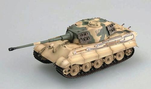 Easy Model 36296 Tiger II Abt. 503